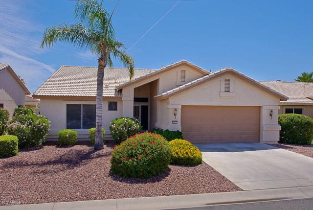 2957 N 147TH Lane, Goodyear, AZ 85395 (MLS #5621345) :: Kortright Group - West USA Realty