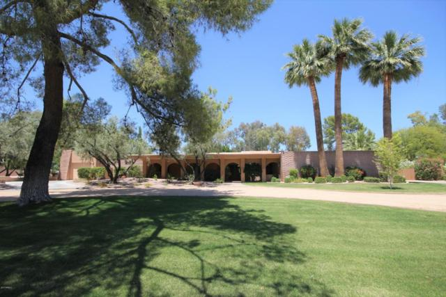 4828 E Cheryl Drive, Paradise Valley, AZ 85253 (MLS #5621619) :: My Home Group