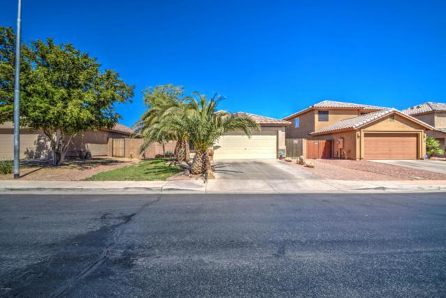 11801 N Pablo Street, El Mirage, AZ 85335 (MLS #5621653) :: Kelly Cook Real Estate Group