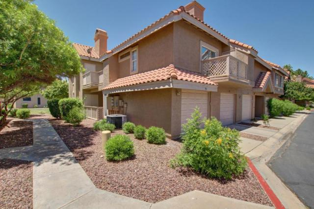 1633 E Lakeside Drive #155, Gilbert, AZ 85234 (MLS #5621777) :: The Bill and Cindy Flowers Team
