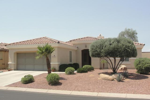 13810 W Junipero Drive, Sun City West, AZ 85375 (MLS #5621784) :: Desert Home Premier