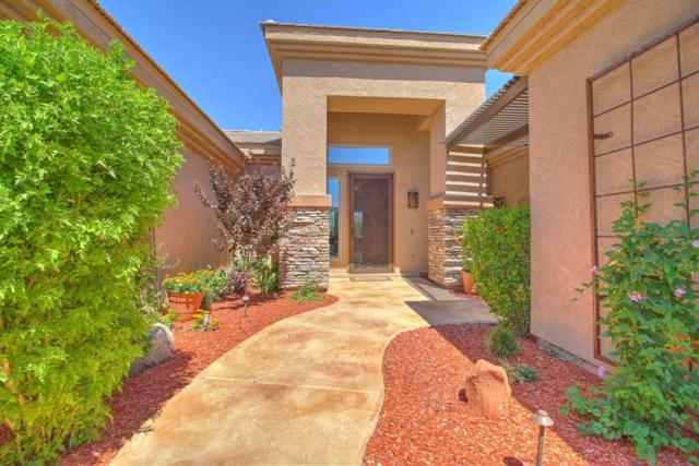 12870 S 177TH Lane, Goodyear, AZ 85338 (MLS #5621903) :: Kortright Group - West USA Realty