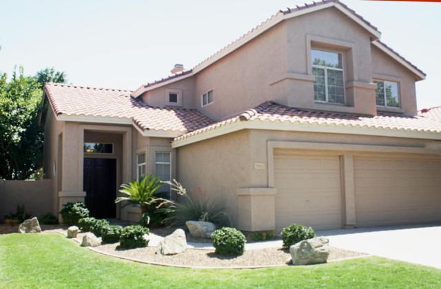 5961 W Aurora Drive, Glendale, AZ 85308 (MLS #5621963) :: The Laughton Team