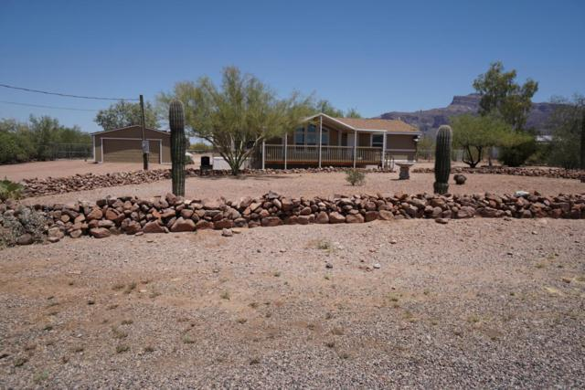 5140 E 28TH Avenue, Apache Junction, AZ 85119 (MLS #5621979) :: The Bill and Cindy Flowers Team