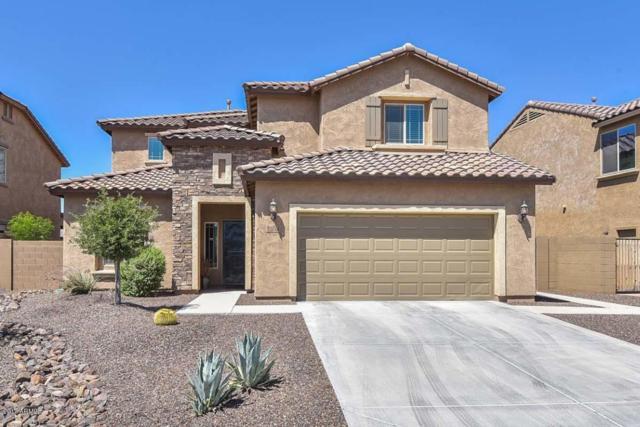 5152 W Quail Track Drive, Phoenix, AZ 85083 (MLS #5621999) :: The Laughton Team