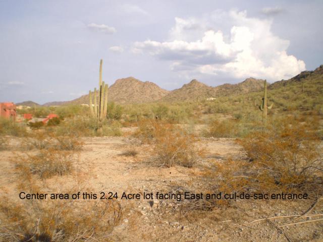 16680 W Santa Maria Drive, Goodyear, AZ 85338 (MLS #5622100) :: Essential Properties, Inc.