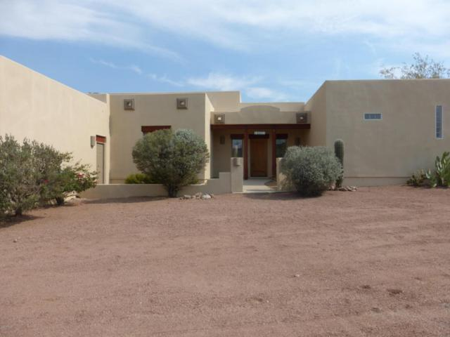 10263 E Cloudview Avenue, Gold Canyon, AZ 85118 (MLS #5622162) :: The Bill and Cindy Flowers Team