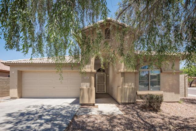 1610 W La Salle Street, Phoenix, AZ 85041 (MLS #5622191) :: Cambridge Properties