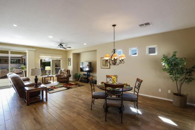 13426 W Junipero Drive, Sun City West, AZ 85375 (MLS #5622202) :: Kelly Cook Real Estate Group
