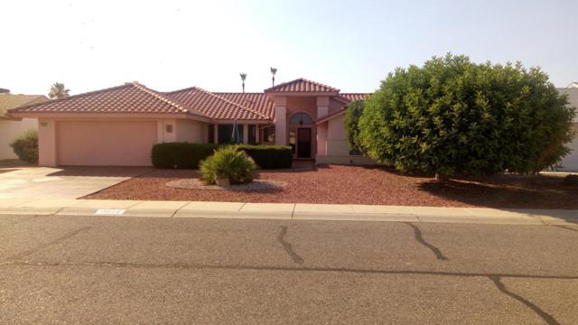 19622 N Stardust Boulevard, Sun City West, AZ 85375 (MLS #5622211) :: Kelly Cook Real Estate Group