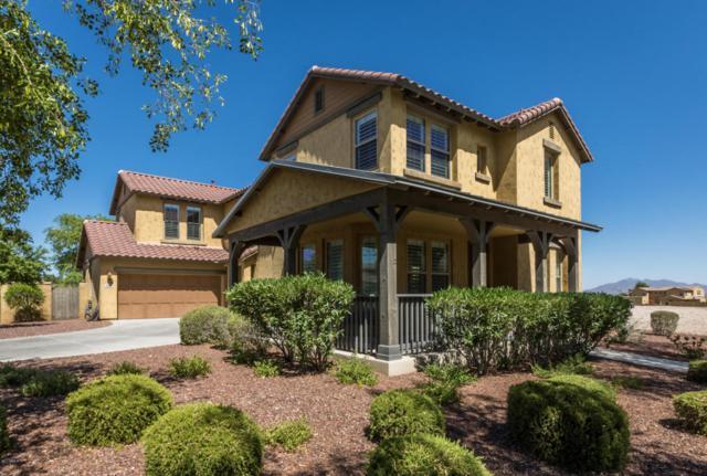 3057 N Acacia Way, Buckeye, AZ 85396 (MLS #5622226) :: Essential Properties, Inc.