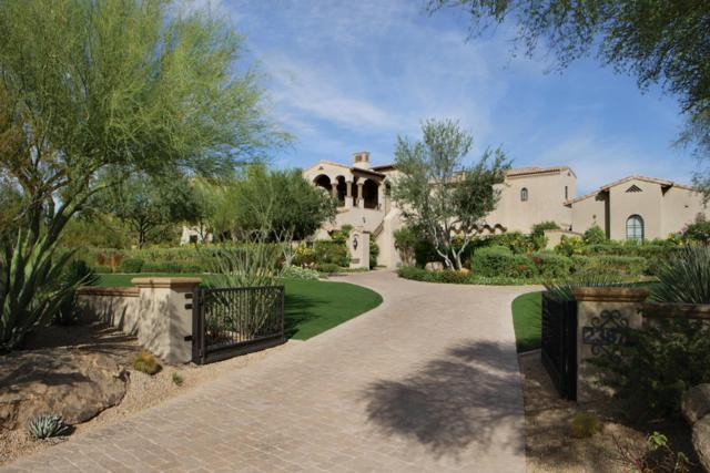 23875 N 91ST Street, Scottsdale, AZ 85255 (MLS #5622251) :: Cambridge Properties
