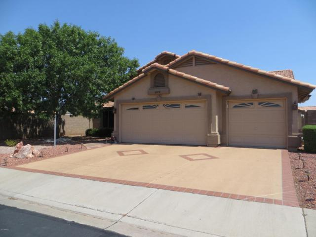 10938 N Ventana Drive W, Sun City, AZ 85373 (MLS #5622289) :: Desert Home Premier