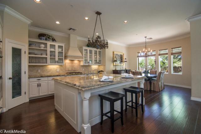 9088 E Mountain Spring Road, Scottsdale, AZ 85255 (MLS #5622299) :: Lux Home Group at  Keller Williams Realty Phoenix