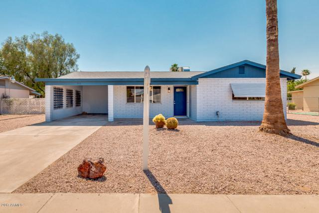 998 S Palo Verde Drive, Apache Junction, AZ 85120 (MLS #5622307) :: The Bill and Cindy Flowers Team