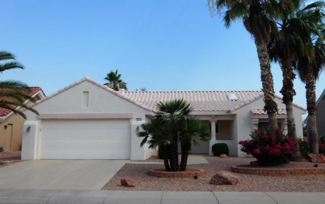 15214 W Via Manana, Sun City West, AZ 85375 (MLS #5622347) :: Kelly Cook Real Estate Group