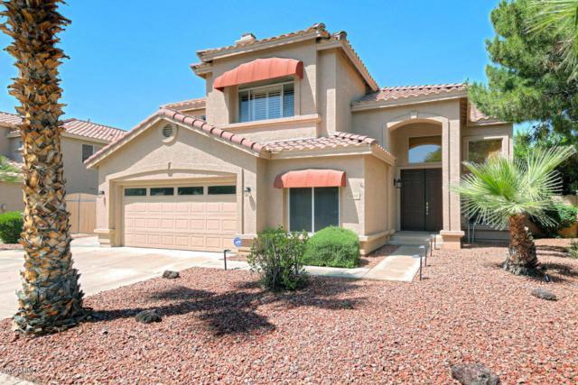 21588 N 59th Lane, Glendale, AZ 85308 (MLS #5622408) :: The Laughton Team