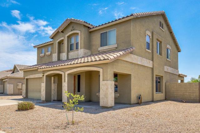 23079 S 215TH Street, Queen Creek, AZ 85142 (MLS #5622481) :: Sibbach Team - Realty One Group