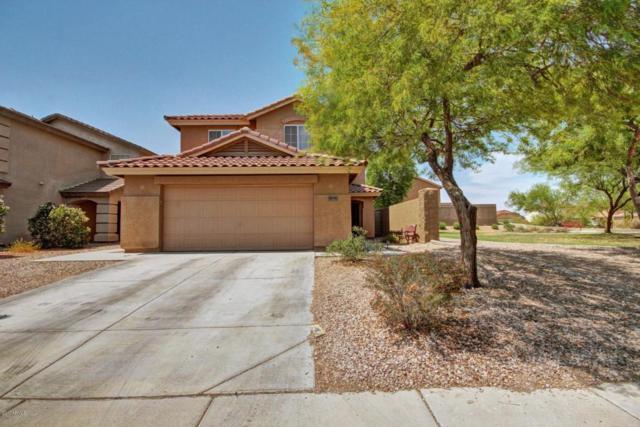22448 W Adams Street, Buckeye, AZ 85326 (MLS #5622503) :: Devor Real Estate Associates