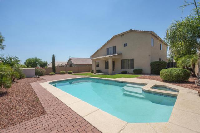 13306 W Citrus Way, Litchfield Park, AZ 85340 (MLS #5622555) :: Kelly Cook Real Estate Group