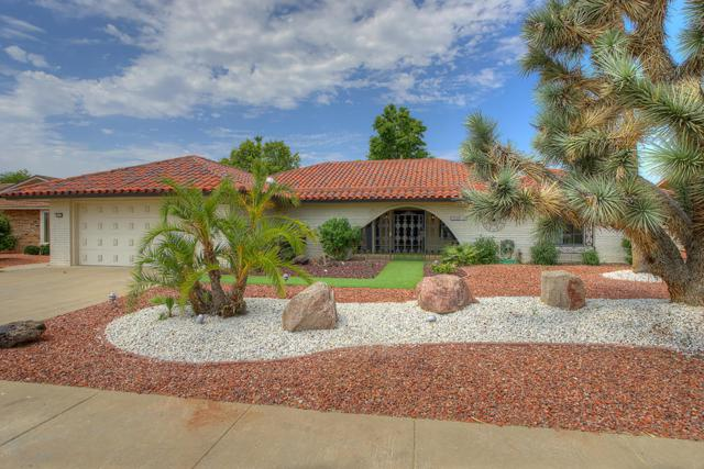 20810 N 125TH Avenue, Sun City West, AZ 85375 (MLS #5622556) :: Kelly Cook Real Estate Group