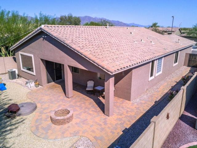 17530 W Lavender Lane, Goodyear, AZ 85338 (MLS #5622571) :: Kortright Group - West USA Realty