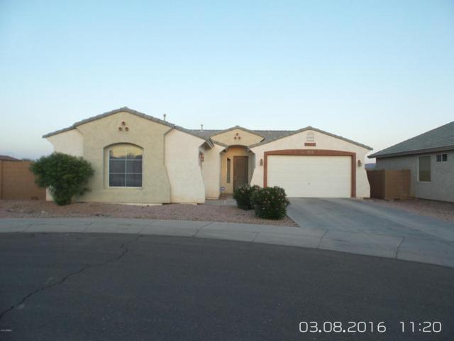 7227 S 74th Lane, Laveen, AZ 85339 (MLS #5622595) :: Kelly Cook Real Estate Group
