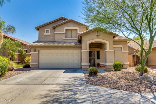 13631 W Rovey Avenue, Litchfield Park, AZ 85340 (MLS #5622634) :: Kelly Cook Real Estate Group