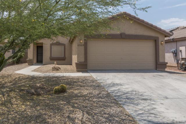 12529 W Bloomfield Road, El Mirage, AZ 85335 (MLS #5622653) :: Kelly Cook Real Estate Group