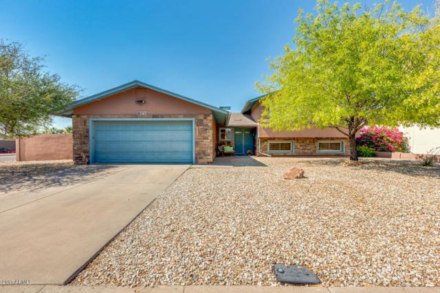 8702 E Columbus Avenue, Scottsdale, AZ 85251 (MLS #5622731) :: Sibbach Team - Realty One Group