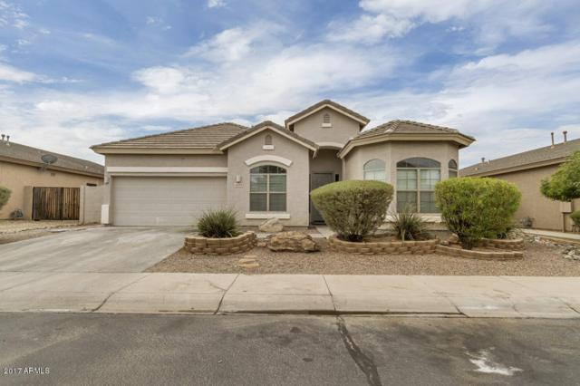 4323 W Piedmont Road, Laveen, AZ 85339 (MLS #5622762) :: Kelly Cook Real Estate Group