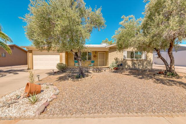 1510 S Palo Verde Drive, Apache Junction, AZ 85120 (MLS #5622773) :: The Bill and Cindy Flowers Team