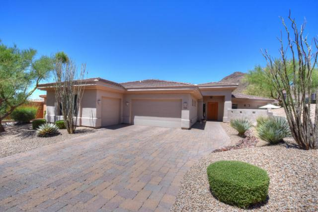 9324 N Aerie Cliff, Fountain Hills, AZ 85268 (MLS #5622780) :: Kelly Cook Real Estate Group