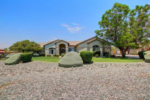 12918 W Missouri Avenue, Litchfield Park, AZ 85340 (MLS #5622823) :: Kelly Cook Real Estate Group