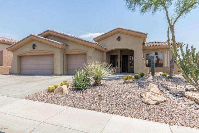 2735 W Plum Hollow Drive, Anthem, AZ 85086 (MLS #5622838) :: 10X Homes