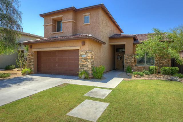 8467 W Bajada Road, Peoria, AZ 85383 (MLS #5622867) :: The Laughton Team