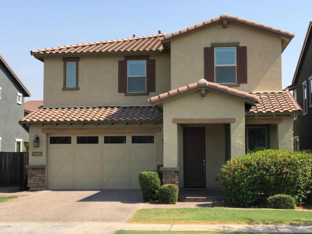 4054 E Rawhide Street, Gilbert, AZ 85296 (MLS #5622873) :: The Bill and Cindy Flowers Team