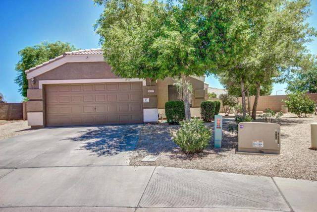 12717 W Valentine Avenue, El Mirage, AZ 85335 (MLS #5622886) :: Kelly Cook Real Estate Group