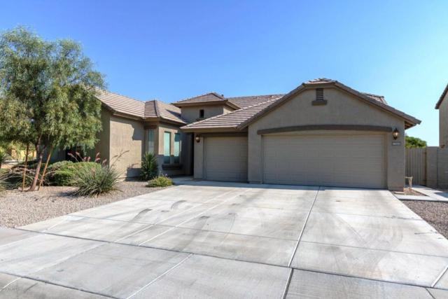 18115 W East Wind Avenue, Goodyear, AZ 85338 (MLS #5622913) :: Essential Properties, Inc.