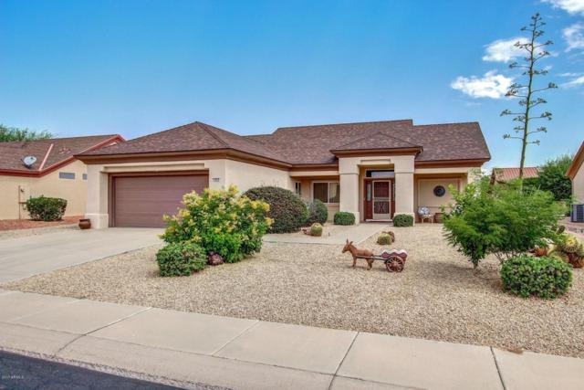14910 W Buttonwood Drive, Sun City West, AZ 85375 (MLS #5622963) :: Kelly Cook Real Estate Group