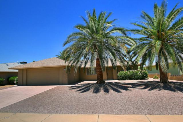 12618 W Bonanza Drive, Sun City West, AZ 85375 (MLS #5623004) :: Kelly Cook Real Estate Group