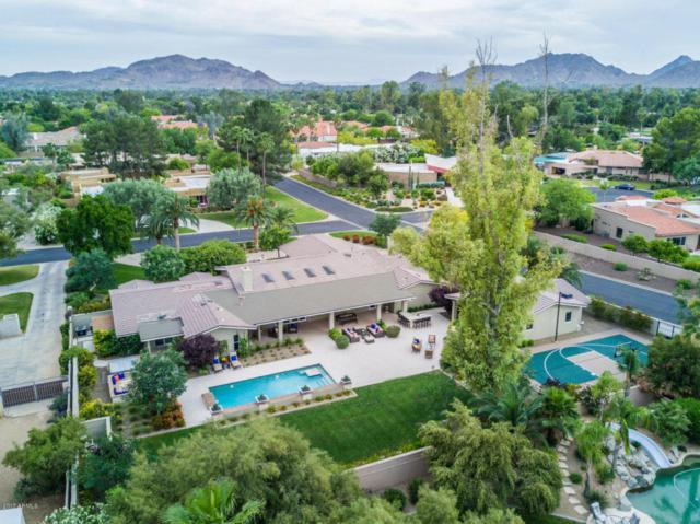 6040 E Cortez Drive, Scottsdale, AZ 85254 (MLS #5623030) :: Kelly Cook Real Estate Group