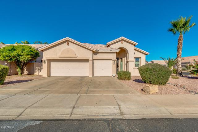 2909 N 113TH Lane, Avondale, AZ 85392 (MLS #5623061) :: Kelly Cook Real Estate Group