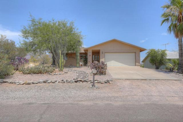 5957 S Alhambra Way, Gold Canyon, AZ 85118 (MLS #5623079) :: The Bill and Cindy Flowers Team