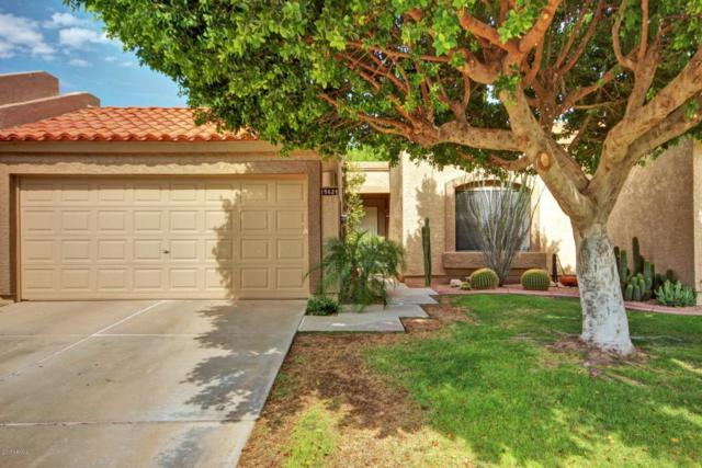 18624 N 94TH Avenue, Peoria, AZ 85382 (MLS #5623080) :: Desert Home Premier