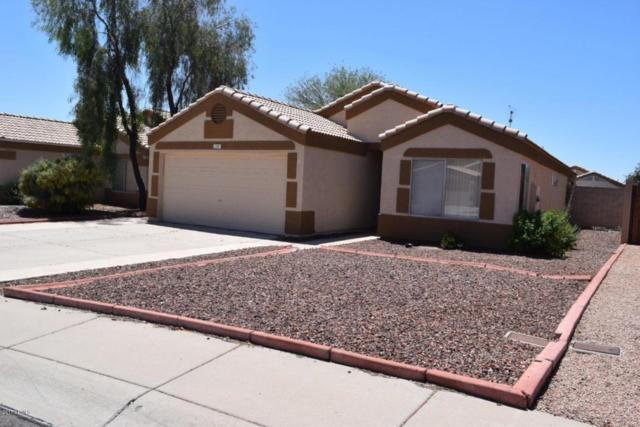 1178 W Diamond Avenue, Apache Junction, AZ 85120 (MLS #5623081) :: The Bill and Cindy Flowers Team