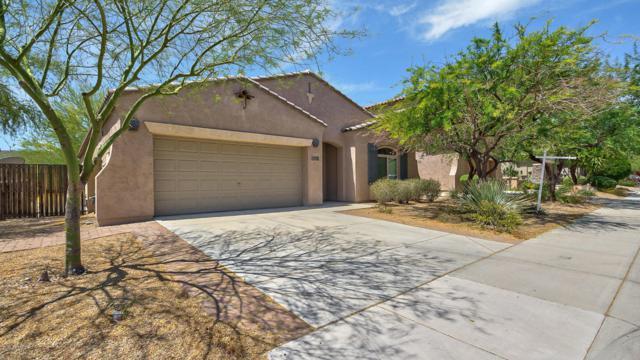 8475 W Bajada Road, Peoria, AZ 85383 (MLS #5623096) :: The Laughton Team