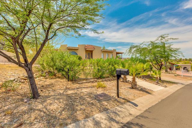 14814 N Fairlynn Drive, Fountain Hills, AZ 85268 (MLS #5623107) :: Kelly Cook Real Estate Group