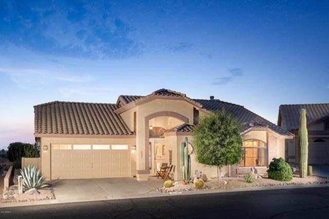 5236 S Granite Drive, Gold Canyon, AZ 85118 (MLS #5623119) :: RE/MAX Home Expert Realty