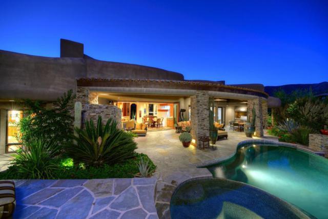 10247 E Boulder Bend, Scottsdale, AZ 85262 (MLS #5623125) :: Kelly Cook Real Estate Group